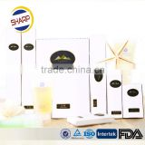 Competitive price guest room amenities, hotel room amenities for guest
