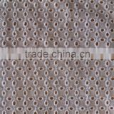 2015 china factory wholesale embroidery cotton guipure lace fabric