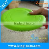wholesale foldable silicone frisbee