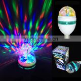 Party Favor Plastic Led Stage Moving Head Laser Decoration Wedding Projection Light Bulb                                                                         Quality Choice