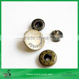 Sinicline snap button for jacket,metal snap button,magnetic snap button                                                                         Quality Choice