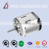 dc electric motor CL-FFN10WA with SGS and ROHS certification for digital camera and helicopter micro motor