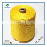 Polyester Yarn Warp-knitting Den 75 Filaments Intermingled
