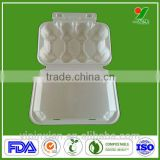 Factory price hot selling recycled waste paper pulp egg turner tray