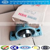 Branded export surplus NSK insert bearings and pillow block bearing UCP212 made in China