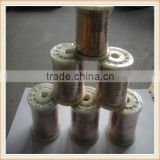 Manufacturer welding wire copper silver brazing alloy rods