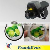 FRANKEVER 150W projector night light gobo projector light for christmas                                                                         Quality Choice