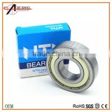 NTN Deep Groove Ball Bearing 6203-Z Made in Japan