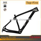 2014 new style high quality carbon 29er MTB bike carbon fram at factory's price frame for sale