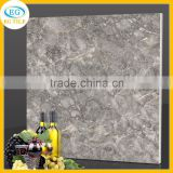 Foshan factory 800x800 600x900 mm anti slip marble look porcelain bathroom ceramic tile design