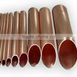 ALB alloy metal Nickel Beryllium Copper round pipes