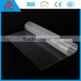 High breathable TPU film for inner of cloth/ bed sheet for tablecloth/ Laminated fabric &PU Foam