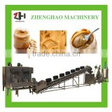 Peanut butter production line/sasame butter production line/peanut butter making machine