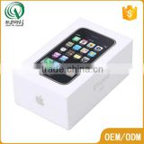 ODM professional iphone packaging paper box electronic packaging box                                                                                                         Supplier's Choice