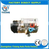 Car ac compressor denso 10S17C for toyota denso compressor clutch
