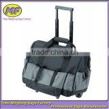 High Grade Electrician Heavy-Duty Tool Bag Trolley GJB055