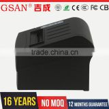 GSAN High Quality Low Cost Supermarket Mini Bluetooth Thermal Printer For Android Tablet/Mobile Phone