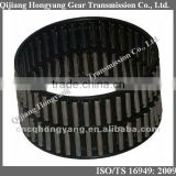 Yutong, King Long, Zonda Kaisiboaer, Ankai, Volvo bus gearbox parts needle roller bearing 0735320206
