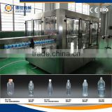 Aqua Water Filling Bottling Machine / Equipment / Production Line