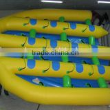 0.9mm PVC Towable Inflatable Flying Fish;Cool Inflatable Flying Fish Price For Water Sport