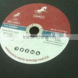 Durable Cheapest bowl shaped cutting disc