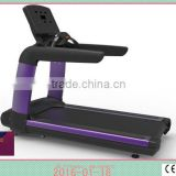 New CE Approved AC Commercial Treadmill/Fitness equipment /Gym equipment/bodybuilding equipment