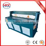 mechnical plate shears/ Electric metal cutting machine/Electric metal sheet shearing machine