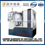 BLUETOOTHCNC CXF-W50 Milling and Turning Composite CNC Lathe Based on Turning Machine Tool
