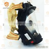 Talk-Around Communication Mask with anti fog lens Long distance radio communication- Ayonsafety