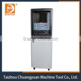 vertical control cabinet molybdenum wire edm machines