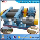 Automatic rubber STR5/SMT5/SVR5 pressing prodution line with good quality /rubber creper