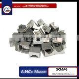 New design low price sintered and cast alnico magnets (aluminium nickel and cobalt magnets)