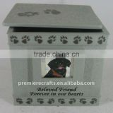 Pet Cinerary Casket