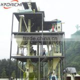 1-10 ton CE approved automic poultry animal feed plant fish feed production line