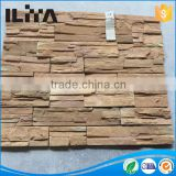 Wholesale victorian interlocking cheap decorative stone veneer artificial culture bricks for wall