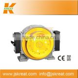 Elevator Parts|Traction System|KT41T-GTW8|Elevator Gearless Traction Machine