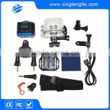 Hot selling google 360 degree all round view car camera system