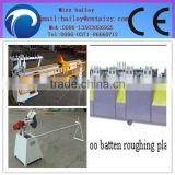 high efficiency and professional bamboo flooring pressing machine