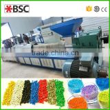 Waste Recycle PET plastic bottle recycle machinery