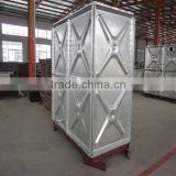 2016 hot sale inflatable hot dipped Galvanizing Water Tank for Irrigation/Farming/Industrial