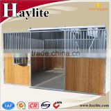 Bamboo plate / Plastic Wood plate Horse Stable Panel