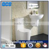 High quanlity combine water closet toilet