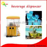 Durable classical refrigerated beverage dispenser