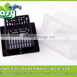 (4#)Mesh pot. Net cup in 4.2x4.2 CM for Hydroponics system,Root support.Nursery Pots.hydroponics system