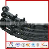 mini leaf spring for truck,trailer,semi-trailer,QiangBang