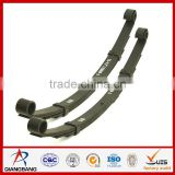 adjustable coilover suspension kit leaf spring