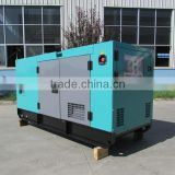 Hot sales silent 15 kva 3 phase generator with bottom price