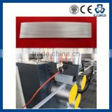 HIGH PERFORMANCE EXTRA FLEXIBLE PET STRAPPING BAND PRODUCTION LINE