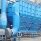 Cement Plant Bag Filter for sale