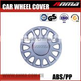 Anma car spare wheel cover spinning